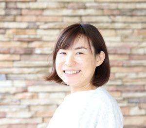 徳光千春プロフィール写真