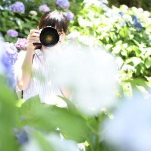 並木ちか子プロフィール写真