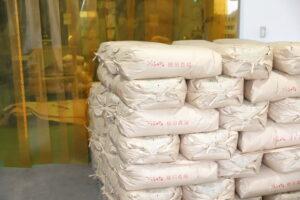 横田農場お米袋